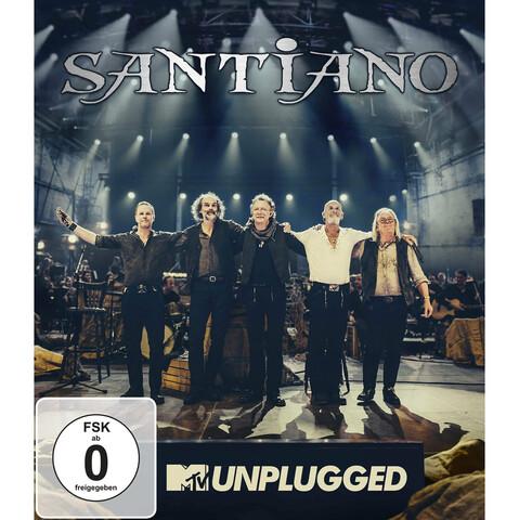 √MTV Unplugged (BluRay) von Santiano -  jetzt im Universal Music Shop