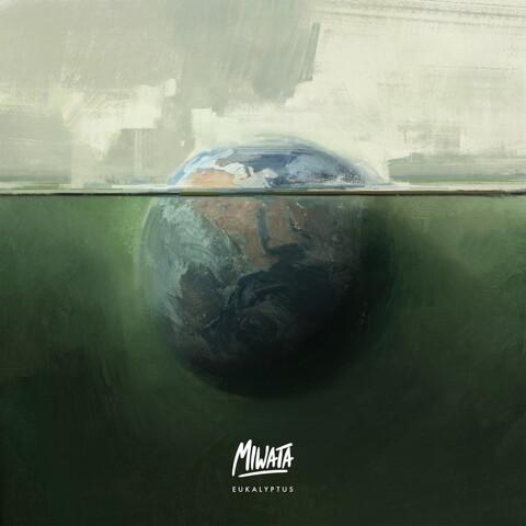 √Eukalyptus (Limited Deluxe Version) von Miwata - LP jetzt im Universal Music Shop