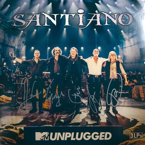 √MTV Unplugged (EXKL. SIGNIERTE Ltd. 3LP) von Santiano -  jetzt im Universal Music Shop
