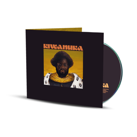 KIWANUKA (Digipack CD) by Michael Kiwanuka - CD Digipack - shop now at Universal Music store