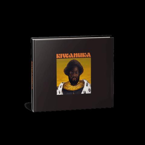 KIWANUKA (Deluxe Hardcover Book CD) by Michael Kiwanuka - CD - shop now at Universal Music store