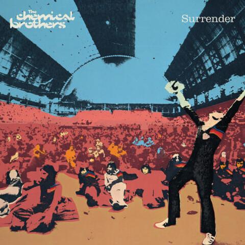 √Electronic Battle Weapon 3 & 4 (Ltd. 10'' Vinyl) von The Chemical Brothers - LP jetzt im Universal Music Shop