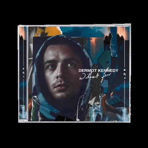 √Without Fear von Dermot Kennedy - CD jetzt im Universal Music Shop