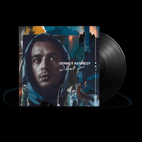 √Without Fear (LP) von Dermot Kennedy - LP jetzt im Universal Music Shop